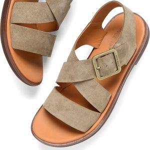 Kork-Ease Nara Strappy Sandals Women's 11
